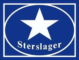 logo sterslagers unie